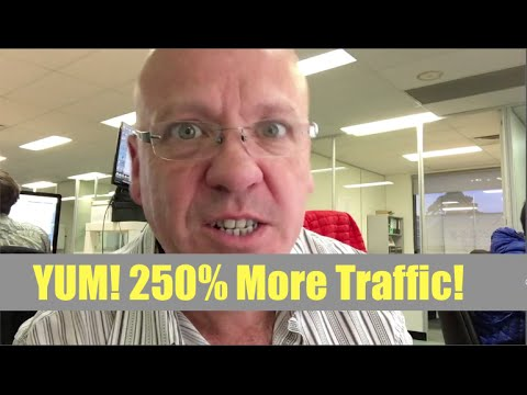 Featured Answers Insane Traffic